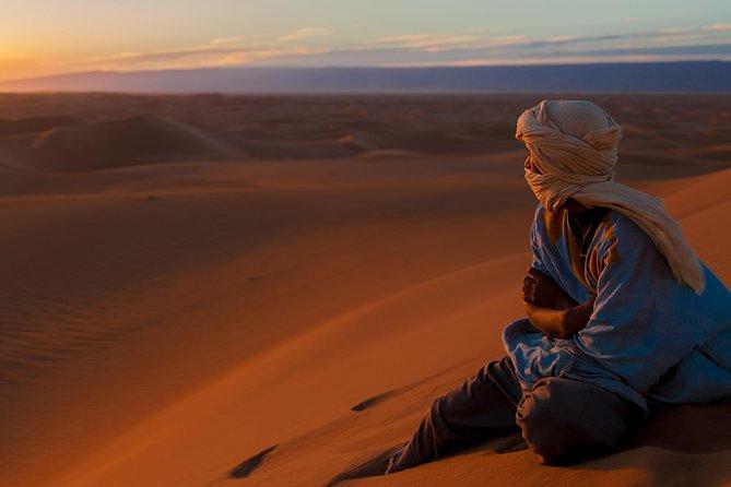 3 Days Sahara Tour From Agadir To Merzouga, Agadir, MARRUECOS