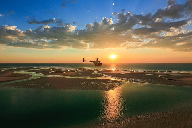 MAIS FOTOS, Broome 45 Minute Creek & Coast Scenic Helicopter Flight