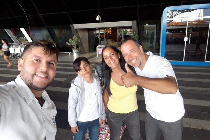 Arrival Private Transfer in Fernando de Noronha, Fernando de Noronha, BRASIL