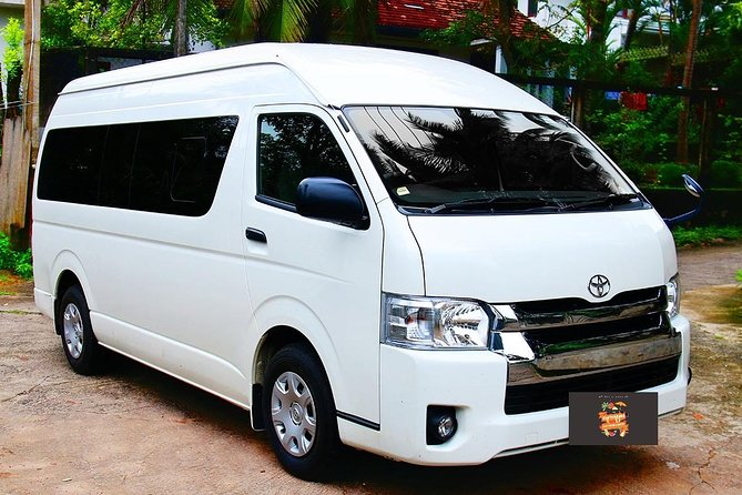 We are the prime operator in Sri Lanka which is having own operations in all tourist hot-spots across the island. Be in the hands of experience drivers (English speaking)<br><br>No third party drivers or third party vehicles.<br><br>All services provided by own fleet and under the supervision of management.<br><br>Best price guaranteed!<br><br>DROP LOCATIONS/CITIES:<br><br>Kandy<br><br>Dambulla<br><br>Nuwara Eliya<br><br>Ella<br><br>Bentota/Induruwa<br><br>Hikkaduwa<br><br>Galle/Unawatuna<br><br>Weligama/Mirissa<br><br>Dickwella/Tangalle<br><br>Tissamsharama<br><br>Trincomalee<br><br>Pasikuda