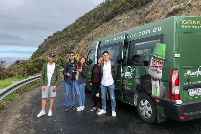 Great Ocean Road Family Day Tour- Private ( up to 9 People), Melbourne, Austrália