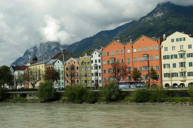 During this walking tour, you will get to see some of the most popular tourist attractions of Innsbruck along with a local- professional guide who will be exclusively with you.<br><br>The walking tour would last for about two hours and can be customized accordingly to your taste and preferences.<br><br>The tour timings are flexible and can be amended depending upon availability.<br><br>In case of any special request, please do let us know and we would try our best to accommodate accordingly.