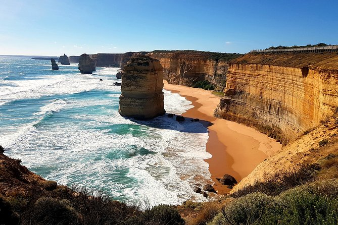 Great Ocean Road Adventure - Private Tour - Reverse, Melbourne, Austrália