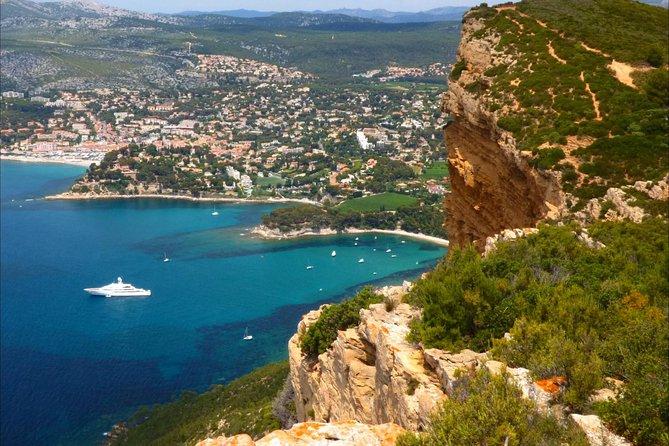 MÁS FOTOS, Provence: Aix en Provence, Cassis and Marseille Private Tours