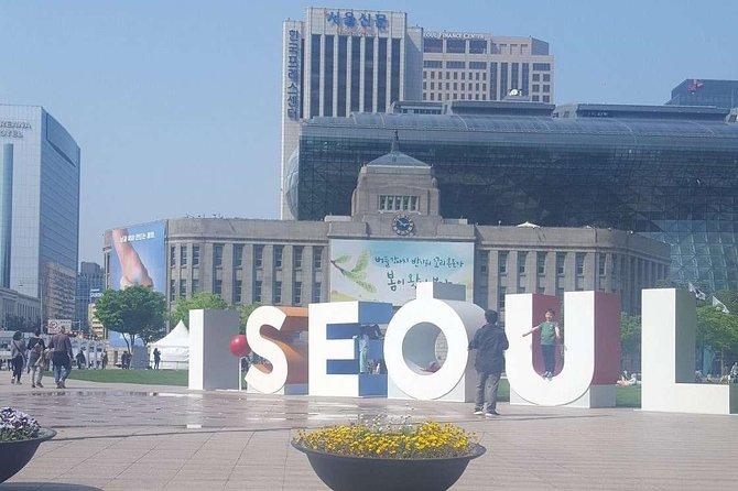 4 Days 3 Nights Seoul Tour Package, Incheon, COREA DEL SUR