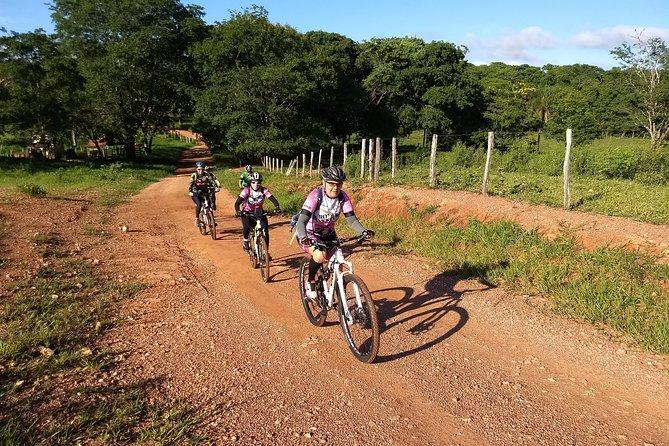 Pedale em Bonito - Roteiros de Bike, Bonito, BRASIL