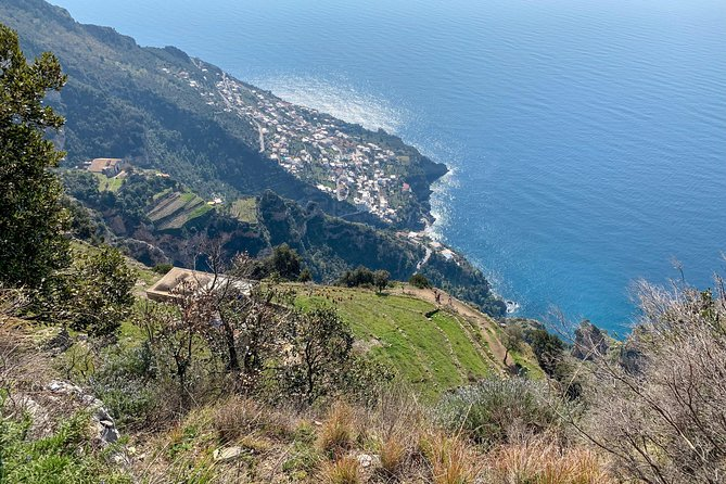 Hiking experience: Circuit of Tre Calli with private local guide, Amalfi, ITALIA