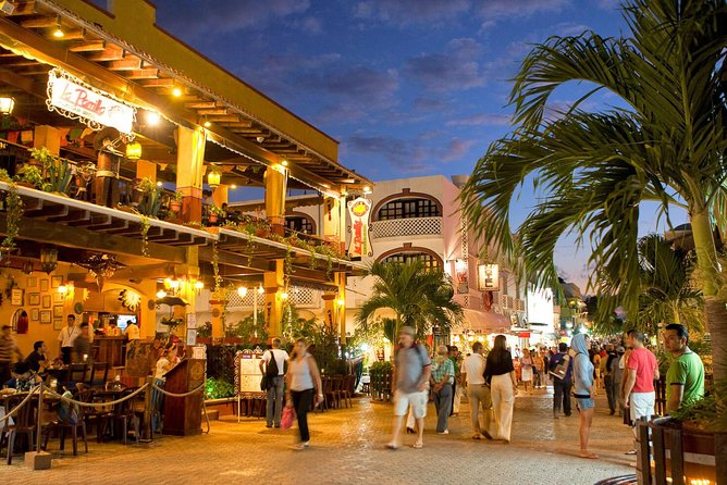 Playa del Carmen Private Transportation From-To Cancun Airport, Playa del Carmen, Mexico