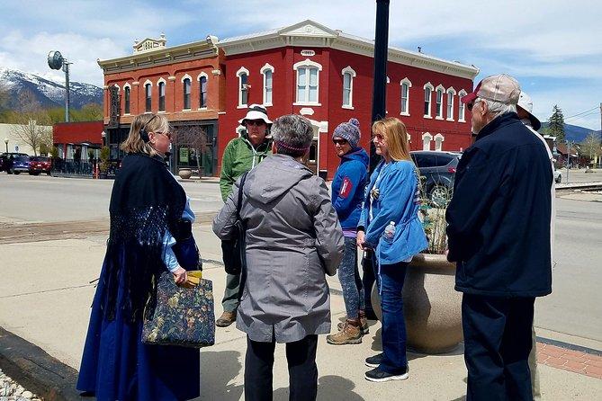 Buena Vista Wild West History Tour, Buena Vista, CO, ESTADOS UNIDOS