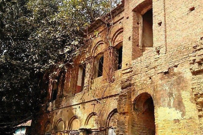 Ancient Landlord Houses near Dhaka, Dhaka, BANGLADES
