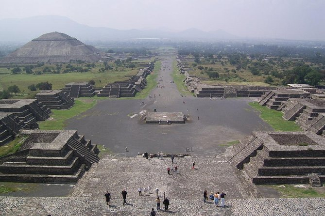 Mexico: 3 days with a private guide in Mexico City, Ciudad de Mexico, MÉXICO