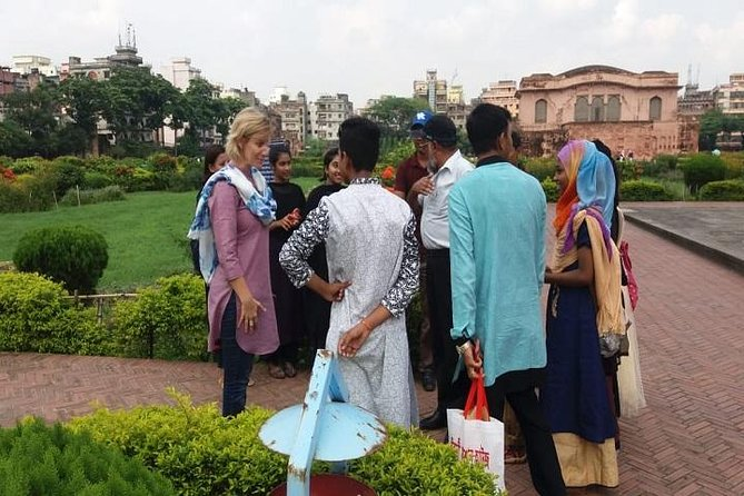Private Dhaka City Tour with Lunch, Dhaka, BANGLADES