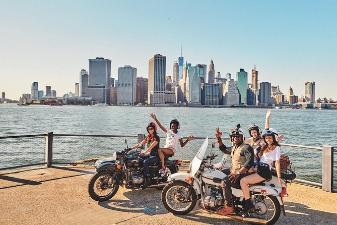 MÁS FOTOS, From Dumbo to Downtown