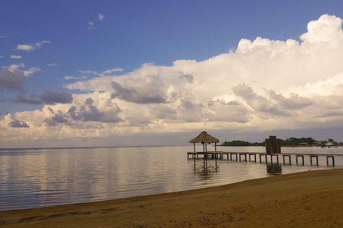 Spa Getaway Package, Roatan, Honduras