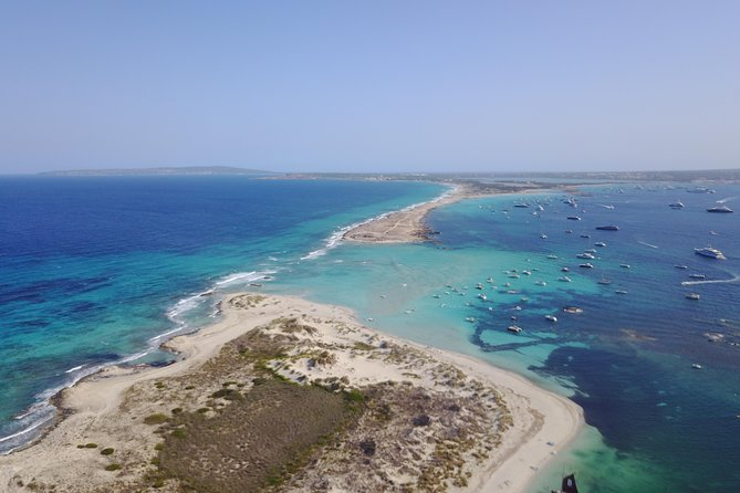 MAIS FOTOS, Day cruise to Formentera from Ibiza on a private catamaran!