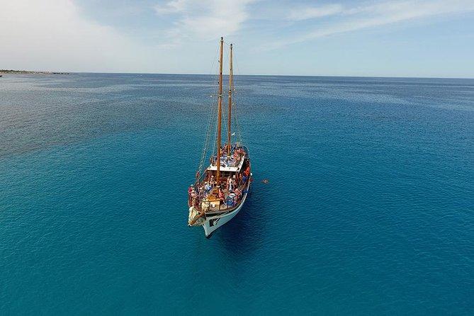 Adults Plus Cruise - (From Ayia Napa & Protaras), Protaras, CHIPRE