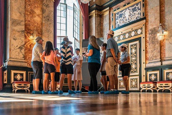 Copenhagen City & Christiansborg Palace Private Walking Tour, Copenhague, DINAMARCA
