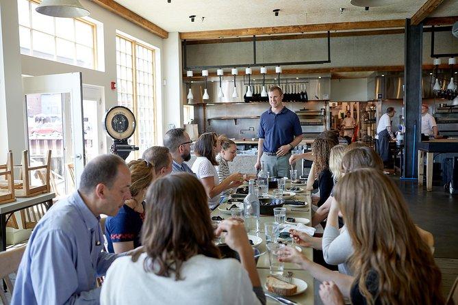 Portland: Land, Sea, to Fork Food Tour, Portland, ME, ESTADOS UNIDOS