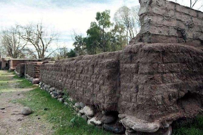 EXCURSIÓN A LOS REYUNOS 1/2 DIA (desde San Rafael), Mendoza, ARGENTINA