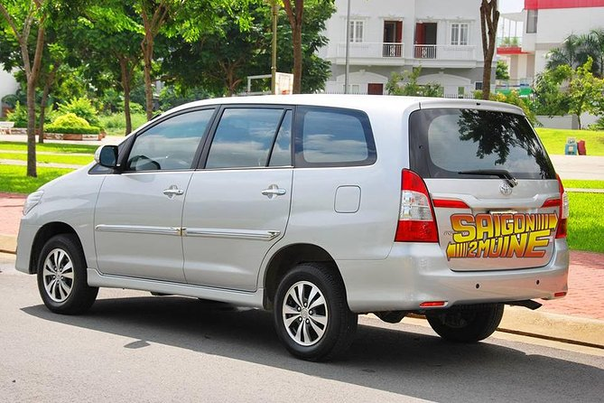 VUNG TAU to HO CHI MINH - Private transport to the City or Airport, Vung Tau, VIETNAM