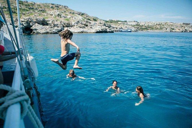 Cruzeiro diurno Romantika com tudo incluso, Rhodes, Grécia
