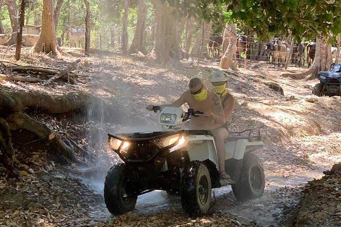 Jungle ATV Tour