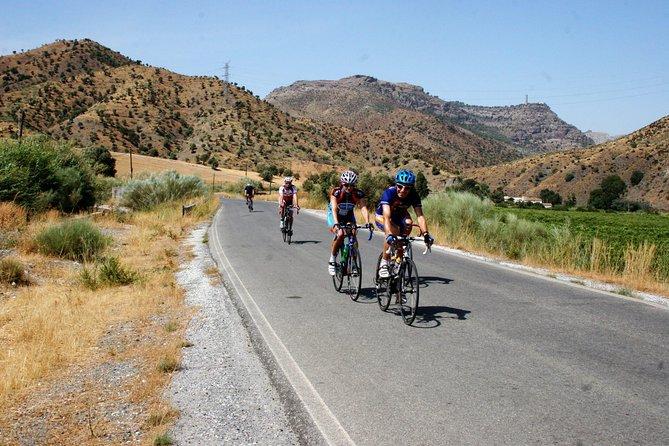 MÁS FOTOS, Roadbike tour Marbella-Istán