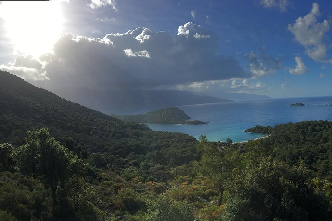 Hiking the Lycian Way, Fethiye, TURQUIA