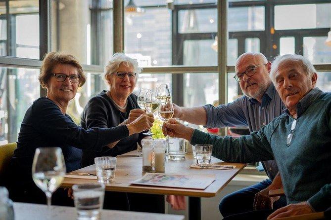 Experience 4 culinary restaurants in Alkmaar - SELF GUIDED TOUR, Alkmaar, HOLANDA