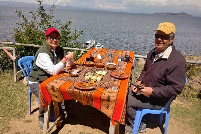Tour Bolivia 08 Days (shared Service), La Paz, BOLIVIA