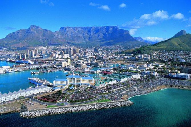 Excursão guiada diurna pela Cidade do Cabo, Cidade do Cabo, África do Sul