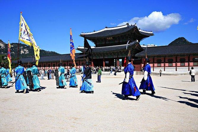 5D4N tour with private van - Seoul city, Incheon, COREA DEL SUR