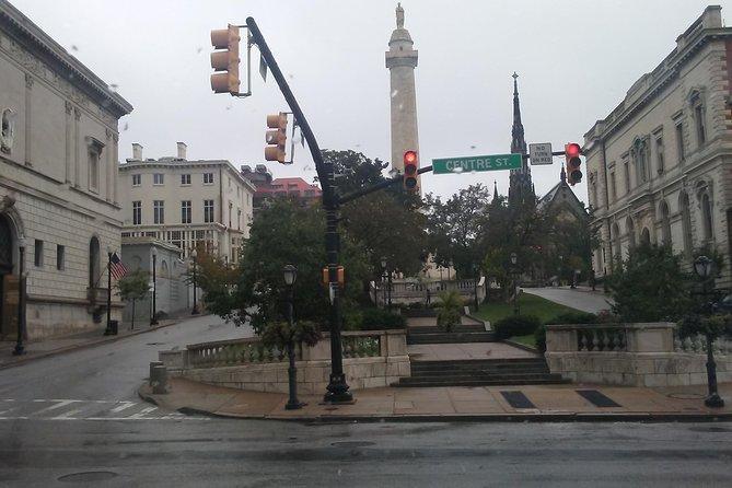 Private Baltimore Historical Sightseeing Tours, Baltimore, MD, ESTADOS UNIDOS