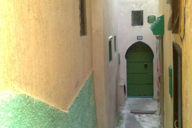Discover Tangier in a day tour, Tangier, MARROCOS
