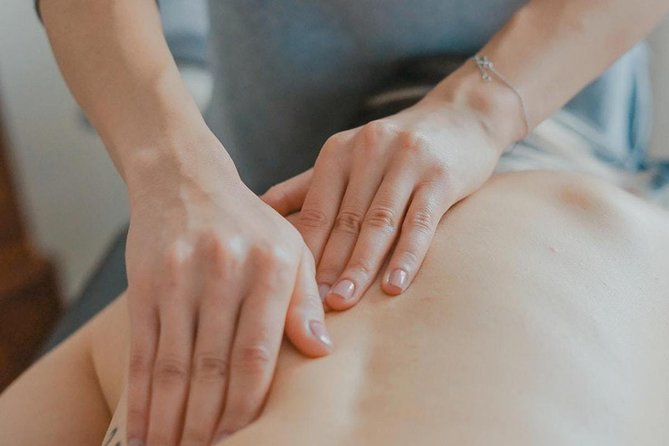 Swedish Massage: 30, 60 or 90 minutes. Consists of long, sweeping strokes that are soothing and assist with blood flow and lymphatic circulation; this massage can be done with light to medium pressure to achieve ultimate relaxation.<br>