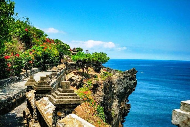 Enjoy the Awesome and Magical treasure of Bali, be entertained by Kecak or Fire dance performance at uluwatu temple. Great Value included hotel pick up and transfer. Anywhere can go and Stop during the tour, Personal and Caring driver always ready to any of your inquiry. Magical sunset moment whether at Tanah lot, Uluwatu or Jimbaran beach.