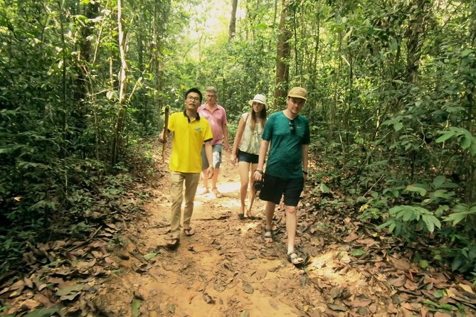 Red River Tours - Land Island Tour Around The North, Phu Quoc, VIETNAM
