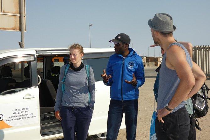 Walvisbay & Swakopmund Local Township Day Tours, Swakopmund, NAMIBIA