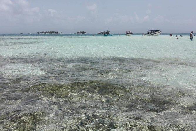 San Blas Islands - Isla Aroma Private Cabin 3D & 2N plus San Blas Day Tour, Islas San Blas, PANAMÁ