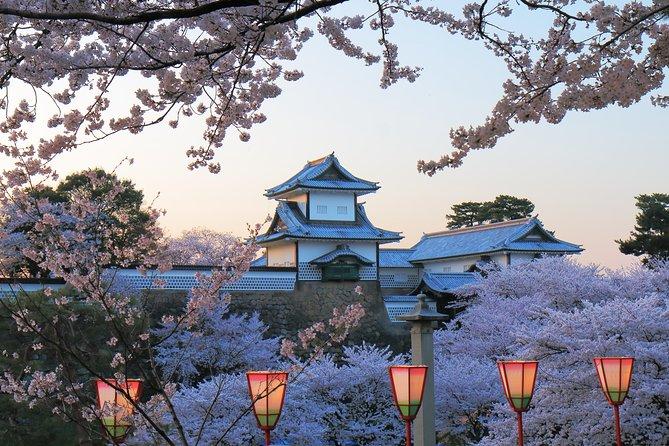 MÁS FOTOS, Private half day tour with professional photographer - Kanazawa old classics