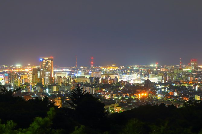MÁS FOTOS, Private night tour with professional photographer - Kanazawa by night