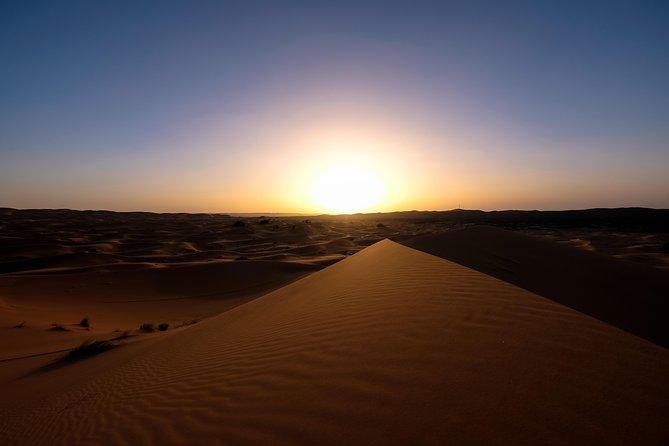 Oman Desert Experience - Wahiba Sands, Mascate, OMAN