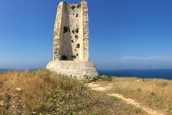 Hiking & Trekking Adventure: Otranto, Bauxite Quarry Lake and The Idro Valley, Lecce, ITALY