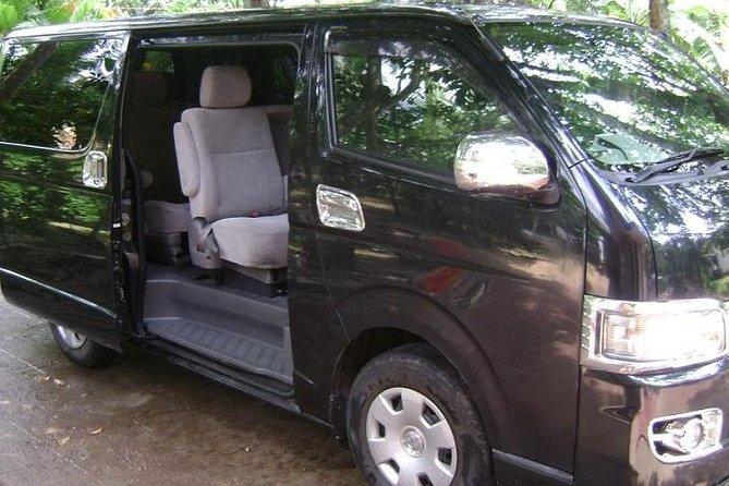 Pasikudha to Ella : Private transfer by luxury car / van, Batticaloa, SRI LANKA