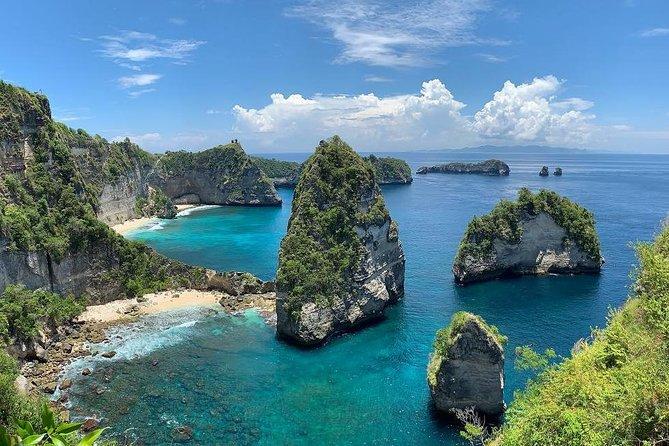 One Day Nusa Penida Island West & East, ,