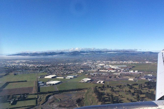 Arthurs Pass and Southern Alps Day Excursion from Port Lyttelton or Christchurch, Canterbury, NOVA ZELÂNDIA