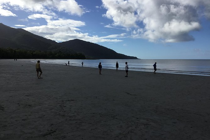 Daintree Luxury Limousine Tour - Full Day, Cape Tribulation, AUSTRALIA
