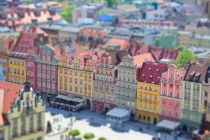 Wroclaw Private Walking Tour, Wroclaw, Poland