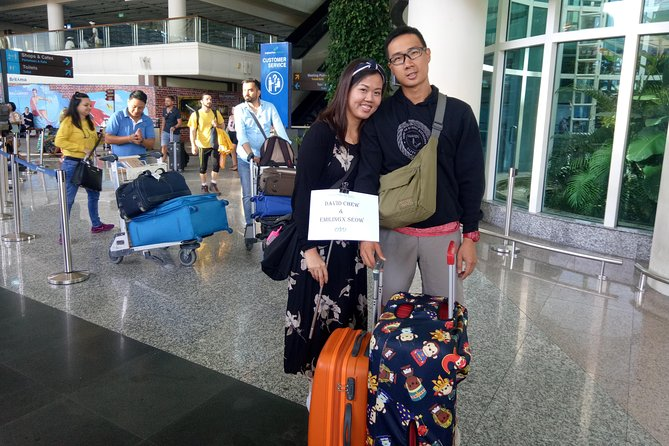 With this round trip airport transfer, will avoid you in any hassle or stress free to arrange a car to your hotel after a long flight. And it will be convenient because it is private service with air conditioning car and friendly informative team that would be happy to chat and give you important information about Bali. This service will cover your departure transfer to airport too, so no stress to arrange airport departure transfer during your holiday in bali.