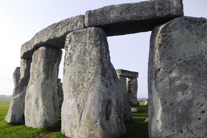 Southampton Shore Excursion: Magna Carta, Salisbury, Bath and Stonehenge, ,